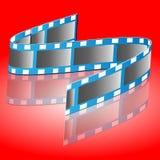 Reel of film Stock Photos