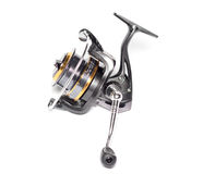 Reel for fishing Stock Photography