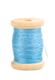 Reel of thread Royalty Free Stock Images