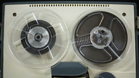 Reel-to-reel tape recorder 5 Stock Photos