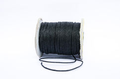 Reel of twine Royalty Free Stock Images