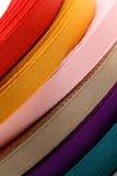 Reels of ribbon Royalty Free Stock Photo