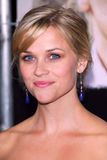 Reese Witherspoon Royalty Free Stock Photography