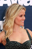 Reese Witherspoon. LOS ANGELES - JUN 5:  Reese Witherspoon arriving at the the 2011 MTV Movie Awards at Gibson Ampitheatre on June 5, 2011 in Los Angeles, CA Stock Images