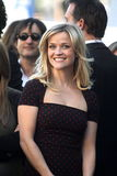 Reese Witherspoon Stock Photo