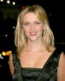 Reese Witherspoon Fotos de archivo libres de regalías