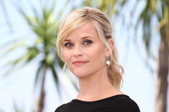 Reese Witherspoon Royalty Free Stock Photos