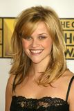 Reese Witherspoon Стоковое Изображение