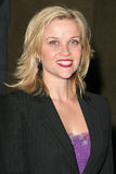 Reese Witherspoon Στοκ Εικόνα