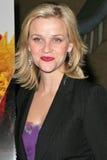 Reese Witherspoon Στοκ Εικόνες