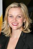 Reese Witherspoon Στοκ Φωτογραφία