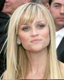Reese Witherspoon lizenzfreies stockbild