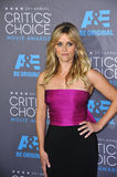 Reese Witherspoon. LOS ANGELES, CA - JANUARY 15, 2015: Reese Witherspoon at the 20th Annual Critics' Choice Movie Awards at the Hollywood Palladium Royalty Free Stock Photography