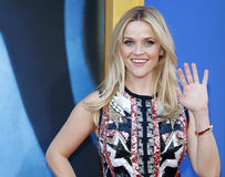 Reese Witherspoon Stock Images
