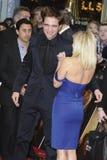 Reese Witherspoon, Robert Pattinson Fotos de Stock