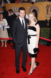 Reese Witherspoon,Ryan Phillippe Stock Photography