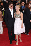 Reese Witherspoon, Ryan Phillippe Fotografia de Stock