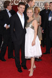 Reese Witherspoon, Ryan Phillippe Fotos de Stock