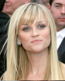 Reese Witherspoon. 79th Annual Academy Awards Kodak Theater  Hollywood & Highland Hollywood, CA February 25, 2007 Royalty Free Stock Image