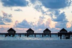 Reethe Rah Island, Maldives Royalty Free Stock Photography