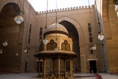 Refaie Mosque Stock Photography