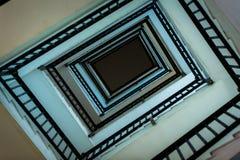 Refaq Universitair Tripoli Libië Stock Foto's