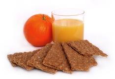 Refeição dietética Imagem de Stock Royalty Free
