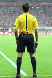 referee Fotografia de Stock Royalty Free
