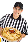Referee: Royalty Free Stock Images