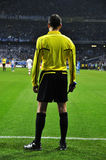 Referee Stock Photography