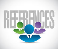 References network sign illustration design Stock Photography