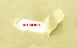 referencia fotos de archivo libres de regalías
