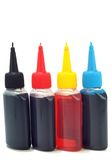Refill ink Royalty Free Stock Photos