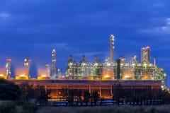 refinaria Imagem de Stock