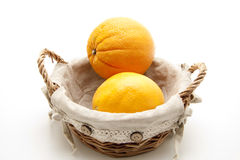 Refine oranges Stock Photo