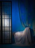 Refined boudoir interior Stock Photography