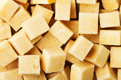 Refined sugar Royalty Free Stock Photography