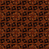Refined Wood Decorative Background Pattern Stock Photo