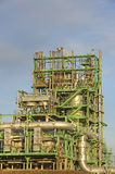 Refineries Stock Images
