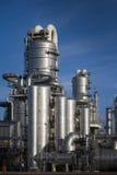 Refinery 17 Royalty Free Stock Photo