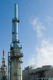 Refinery Complex Stock Photo