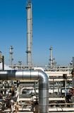 Refinery Complex Stock Photo