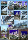 Refinery Stock Photos