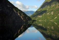 Reflecting Tranquility I Stock Photos