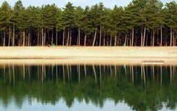 Reflection Stock Image