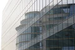 Reflection Stock Photography