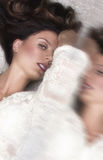 Reflection Royalty Free Stock Photo