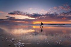 Free Reflection At Ameland Stock Photography - 12793112