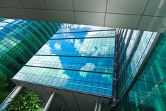 Reflection Cloud Stock Images