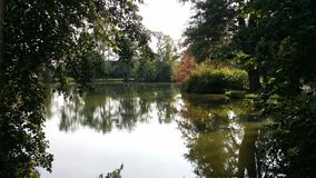 Reflection, Nature, Body Of Water, Water stock photo